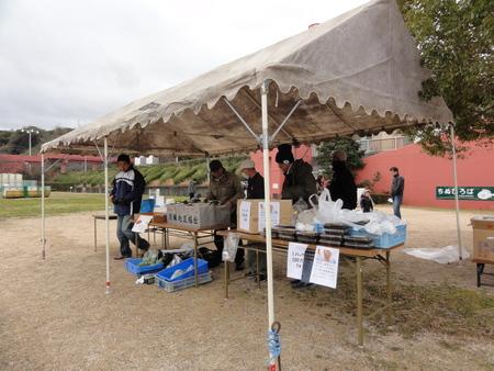 第5回「たこうみフェスティバル」 in 大阪府青少年海洋センター_c0108460_174093.jpg