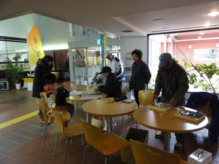 第5回「たこうみフェスティバル」 in 大阪府青少年海洋センター_c0108460_1754953.jpg