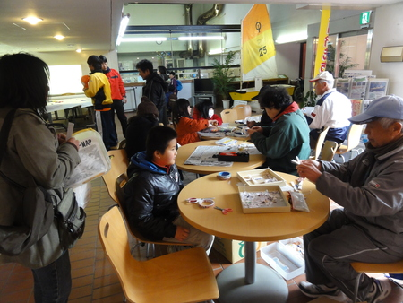 第5回「たこうみフェスティバル」 in 大阪府青少年海洋センター_c0108460_1763910.jpg