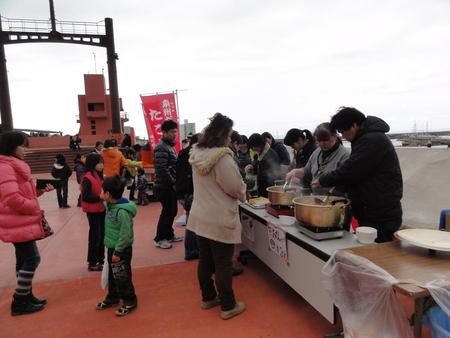 第5回「たこうみフェスティバル」 in 大阪府青少年海洋センター_c0108460_1775783.jpg