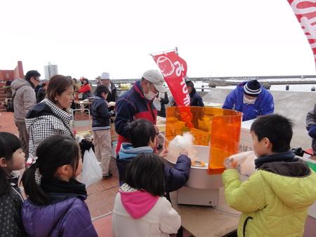 第5回「たこうみフェスティバル」 in 大阪府青少年海洋センター_c0108460_1782518.jpg