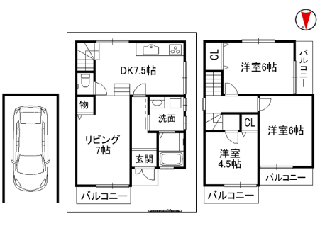 ●菱屋東 ●松原 オープンハウス開催!_e0251265_1042182.png