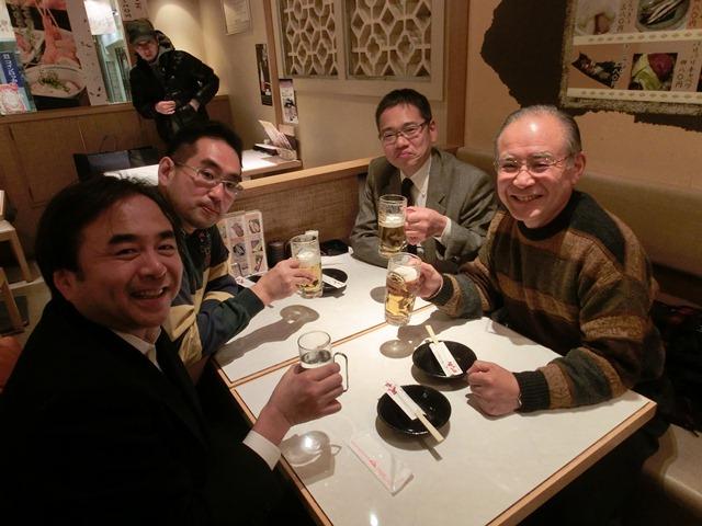 太田辰郎様へ・・・・・藤田八束でございます。・・・ご覧いただきましてありがとうございます。_d0181492_167481.jpg