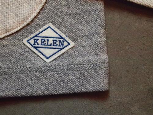 Kelen (ケレン) 入荷_b0200198_1533665.jpg