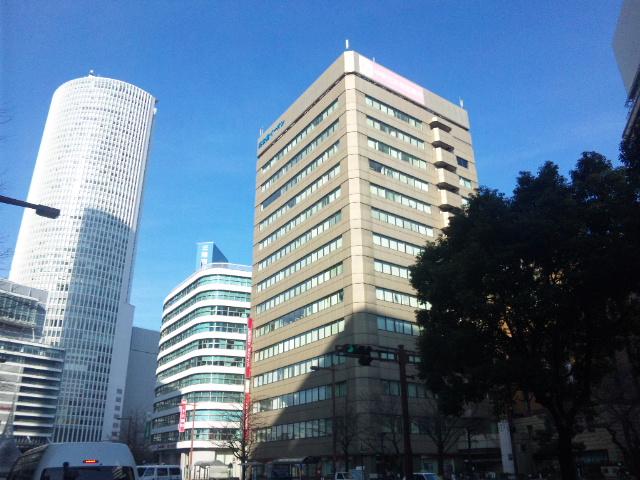 名駅前でビルの売買_f0016320_172650100.jpg