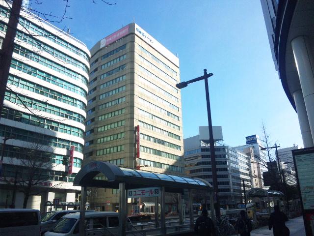 名駅前でビルの売買_f0016320_1727948.jpg