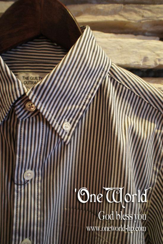Stripe Shirt_a0155932_15304211.jpg