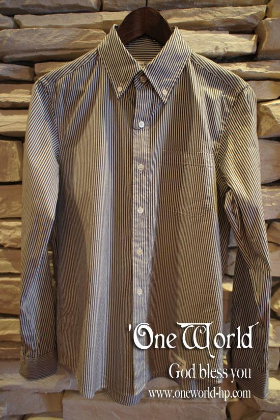 Stripe Shirt_a0155932_15331154.jpg