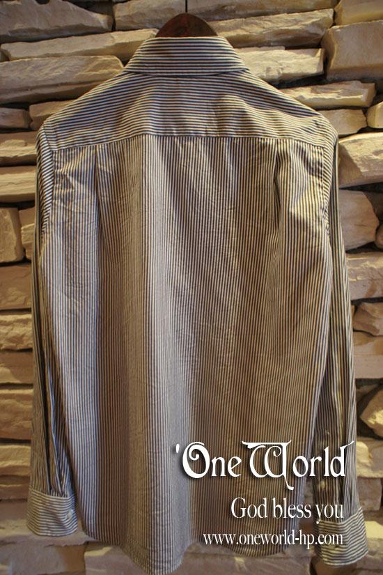 Stripe Shirt_a0155932_15332590.jpg