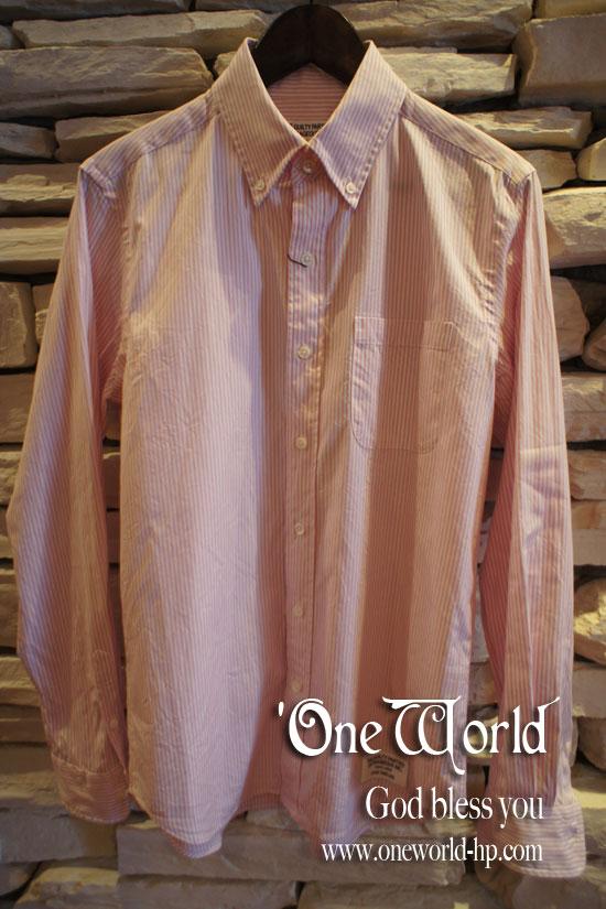 Stripe Shirt_a0155932_15334070.jpg