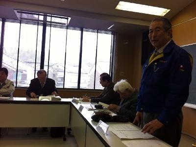 /// 新温泉町エココンパクトタウン構想策定委員会が開かれました ///_f0112434_21365567.jpg