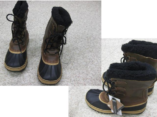 SOREL ブーツ 在庫あります!!_b0245435_03287.jpg