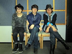 名作文学(笑)ドラマCD「アリ&キリギリス」キャストインタビュー】_e0025035_13114261.jpg