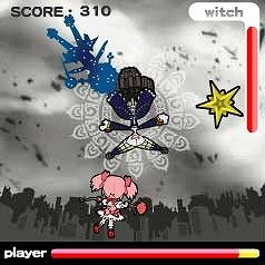 各携帯公式サイトにてFlashゲーム「魔法少女まどか☆マギカ」販売がスタート!!_e0025035_1331266.jpg