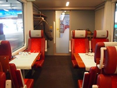2月15日☆スイスの高級リゾートへ_e0182138_658989.jpg
