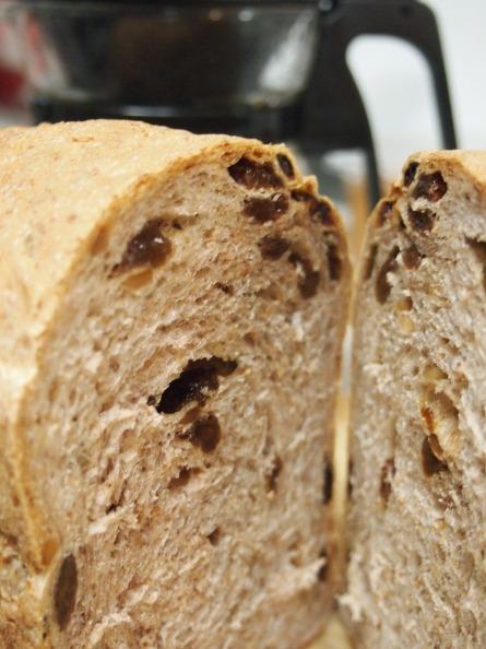 職人さんのパン作り☆_c0152341_1952922.jpg