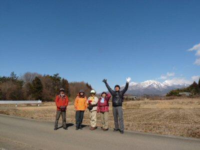 浅川兄弟ゆかりの地を訪ねて・下見_f0019247_21341287.jpg