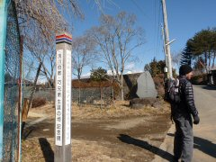 浅川兄弟ゆかりの地を訪ねて・下見_f0019247_21355743.jpg