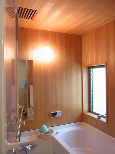 定期点検と浴室_c0019551_21221032.jpg