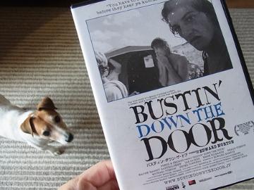 BUSTIN\' DOWN THE DOOR_d0143957_14131042.jpg