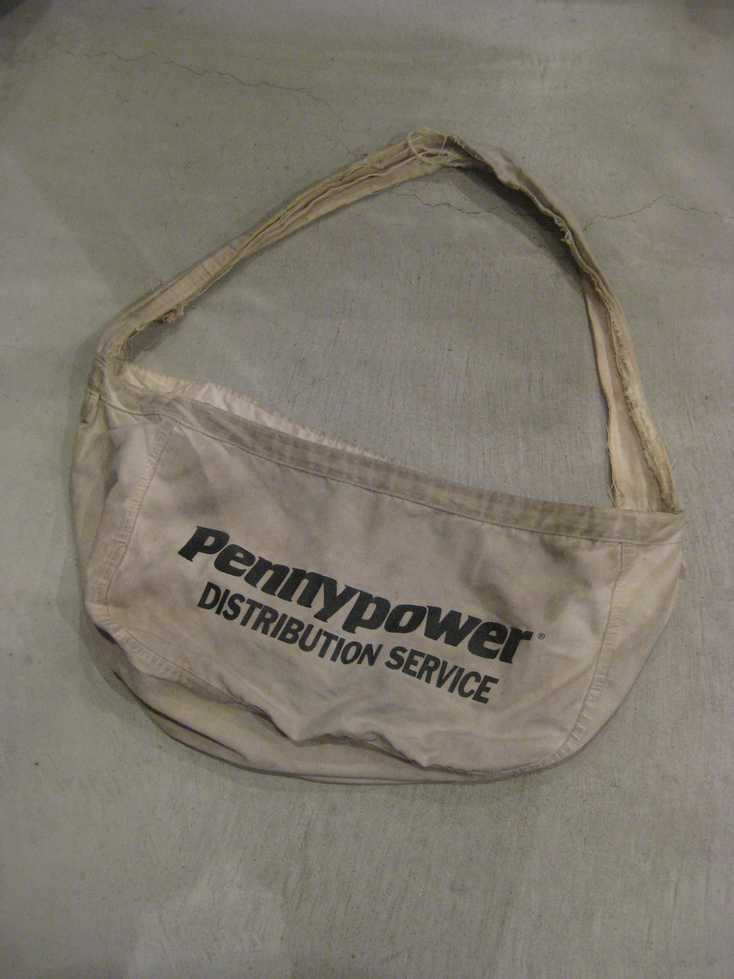 VINTAGE NEWSPAPER BAG_e0187362_17482430.jpg