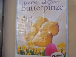 Austria グラーツで見つけたパン_e0195766_6185484.jpg