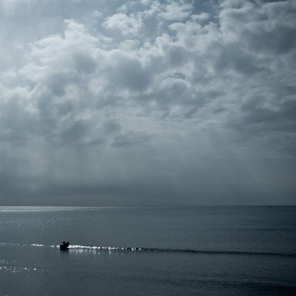 今日の海・2月27日篇。_b0022268_21191260.jpg