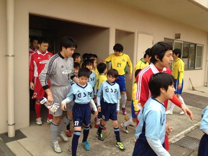 社会人選手権準々決勝_a0109270_736647.jpg