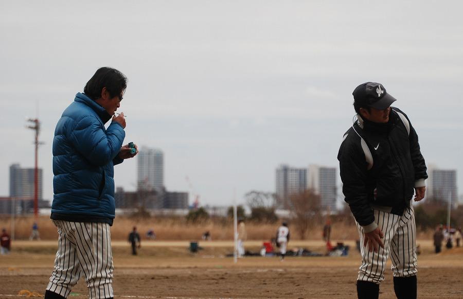 秋ケ瀬公園_c0187781_1813164.jpg