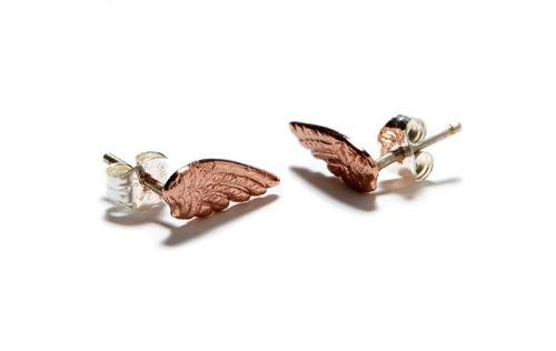 Bing Bang Jewelry Wing Studs _f0111683_1444884.jpg