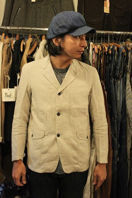 """COAL MINER COAT\"" jacket    _d0121303_14381856.jpg"