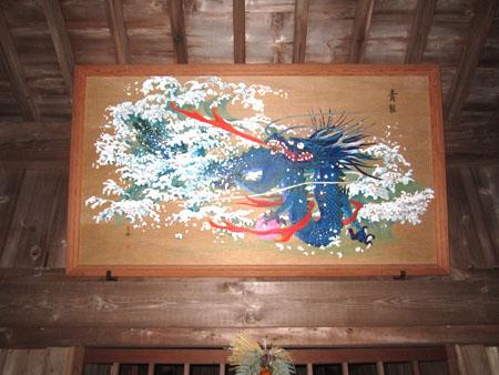 青龍に導かれて…本州へ_f0071303_1483690.jpg