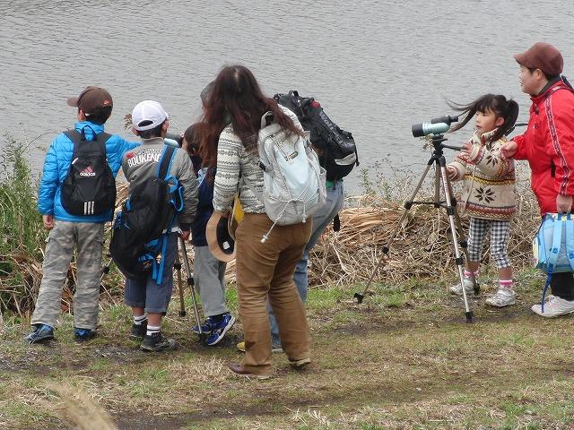 「お花見ウォーク」 元吉原地区の皆さんのおもてなし_f0141310_744191.jpg