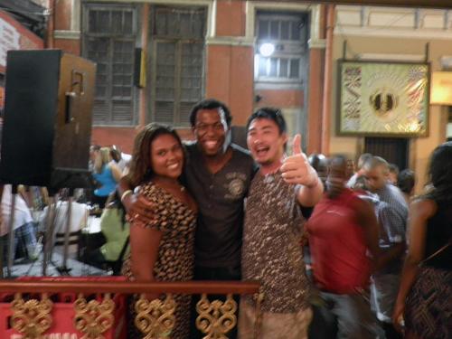 永遠の恋人? 15年付き合い続けているRio de Janeiroに暫しのお別れを。_b0032617_14325095.jpg