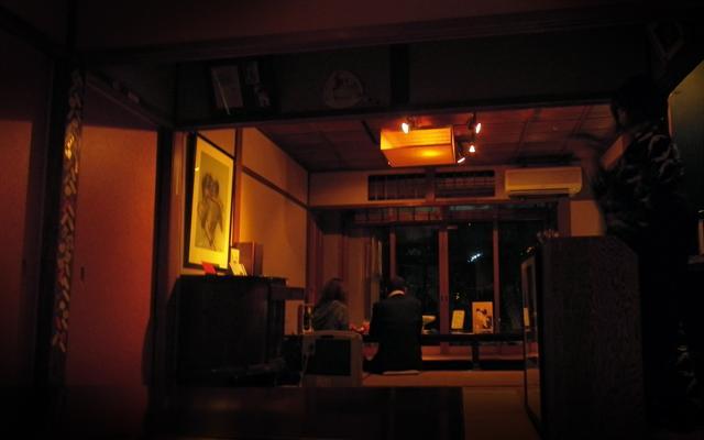 02/20[食記] 京都 石塀小路 紅蝙蝠_d0187917_23393160.jpg