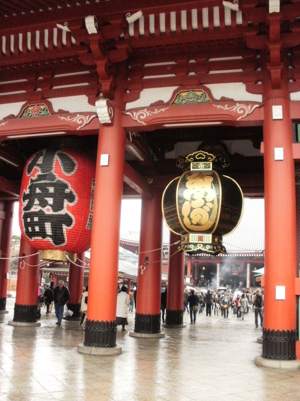 浅草から北鎌倉へ_f0095325_720180.jpg