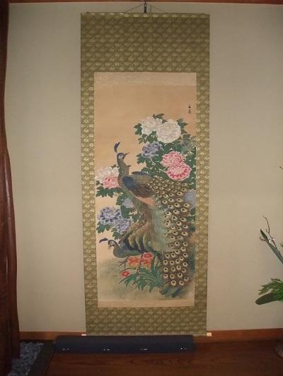 /// 朝野家館内勉強会・美術品編を開催しました ///_f0112434_15382132.jpg