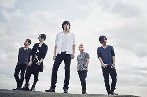"""SPYAIR""!!3/4に新曲[My World]着うたフルリリース特番決定!!野音ワンマン映像一挙公開!!生演奏も!!_e0025035_11372699.jpg"