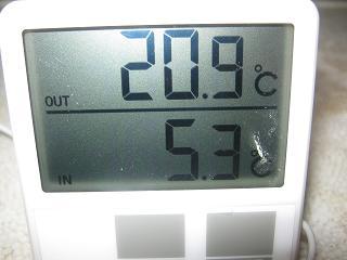 手作り発芽育苗器の為の温度計購入_a0139242_5262117.jpg