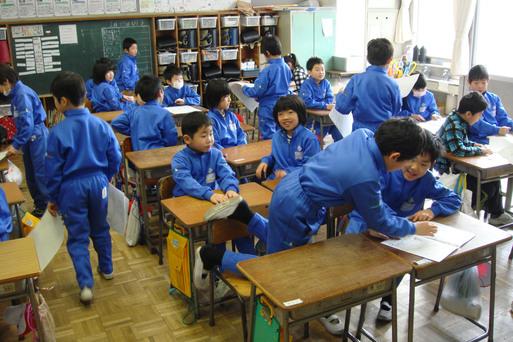 小学二年生_e0226943_0143919.jpg