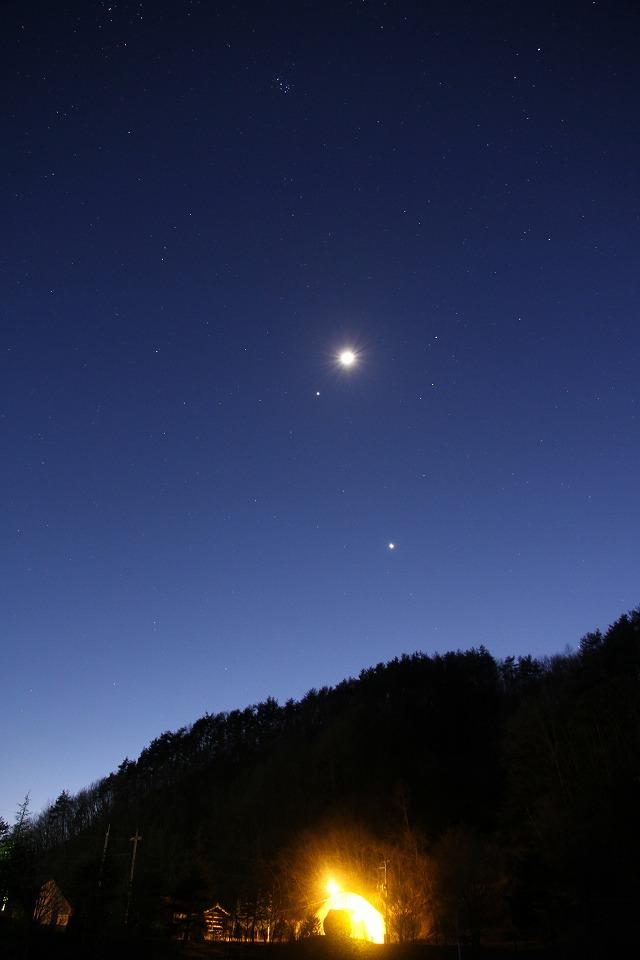 増富の星はキラキラ春へと向かう・・・_b0100253_13361522.jpg