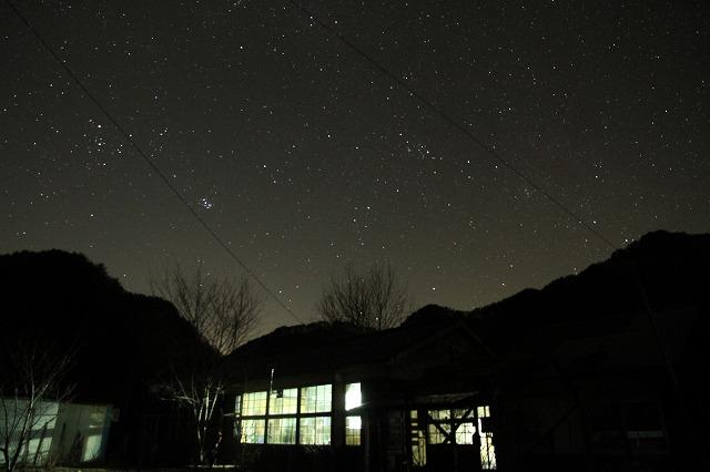 増富の星はキラキラ春へと向かう・・・_b0100253_1338321.jpg