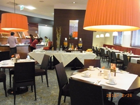 Austria グラーツのホテル_e0195766_1727074.jpg