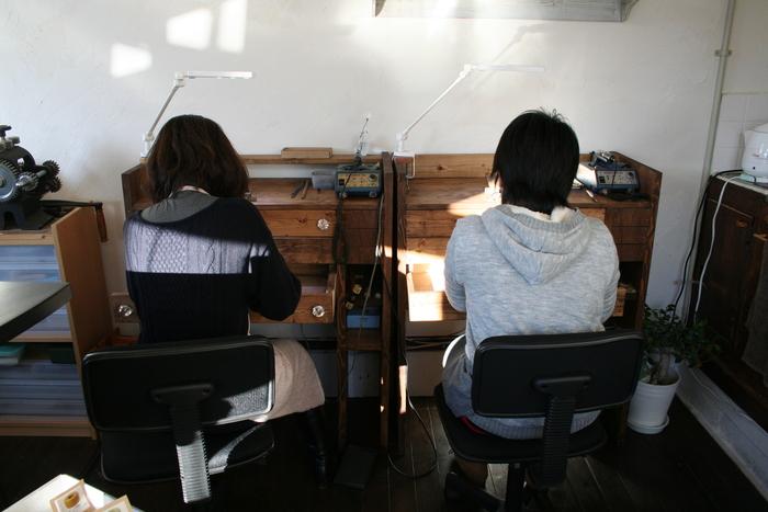2回目の体験教室_b0220167_0165532.jpg