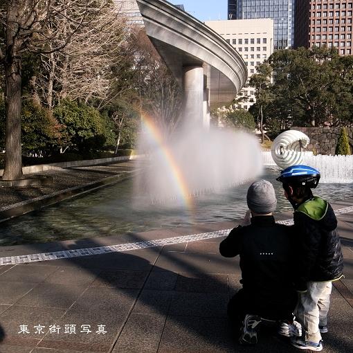 TOKYO PARK 巡り_f0115475_2355271.jpg