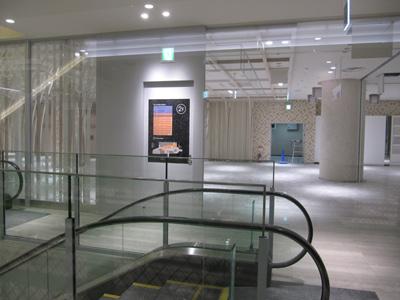 2月28日(火)今日の渋谷109前交差点_b0056983_14103846.jpg