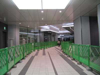 2月28日(火)今日の渋谷109前交差点_b0056983_149254.jpg