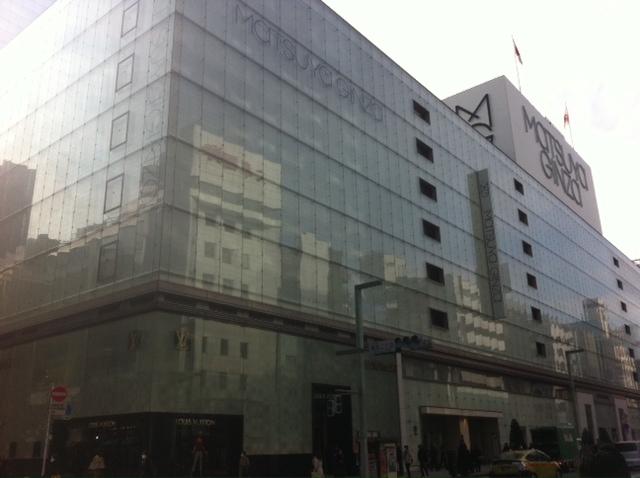 2月28日 松屋銀座 最終日_d0171384_2233079.jpg