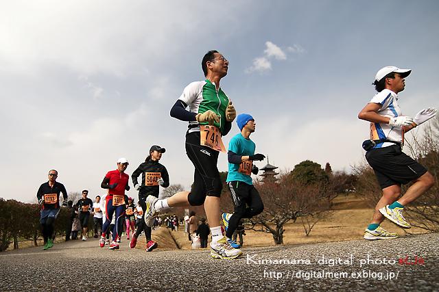吉備路マラソン 2012 Scene2_c0083985_19483427.jpg