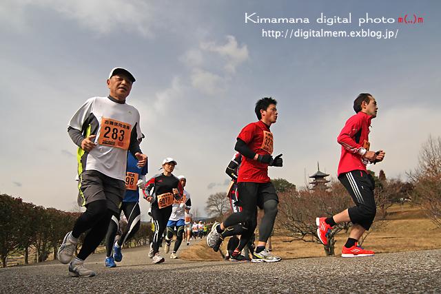 吉備路マラソン 2012 Scene2_c0083985_1951365.jpg